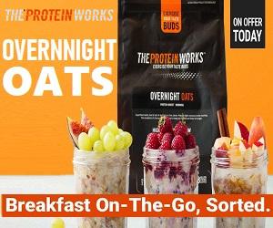 The Protein Works: Die Innovation der Sporternährung